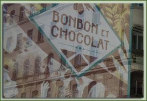 Bonbon et Chocolat